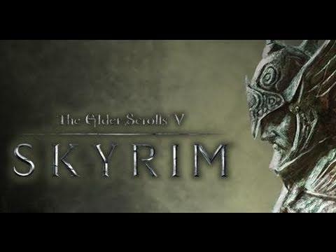 Elder Scrolls V Skyrim: Resmi Oyun Römork
