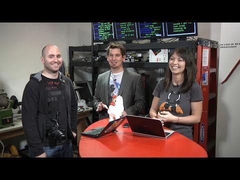 Ekranlar, Çoğullama Hak5 - Rsa, Paket Algılayıcılar Ve Dosya Otomasyon Nexpose