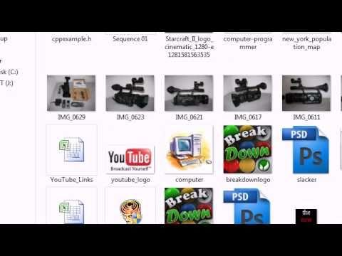 Xhtml Ve Css Eğitimi - 9 - Web Sayfasına Resim Ekleme