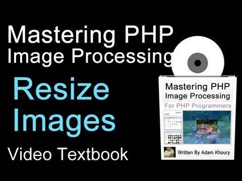 Php Resim Yeniden Boyutlandırma Fonksiyonu Dersleri Jpg Gıf Png Sinek Boyutu