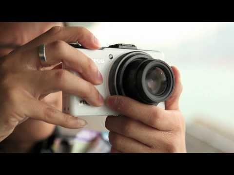Olympus Xz-1 Uygulamalı (Feat. Canon S95)