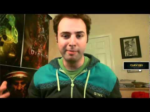 Kevin Justin.tv Üzerinden Bir Araya Geldi Ve Nasıl