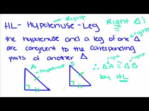 Geometri - 17 - Uyumlu Üçgenler Hl Giriº