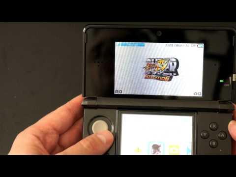 Nintendo 3Ds İlk İzlenimler