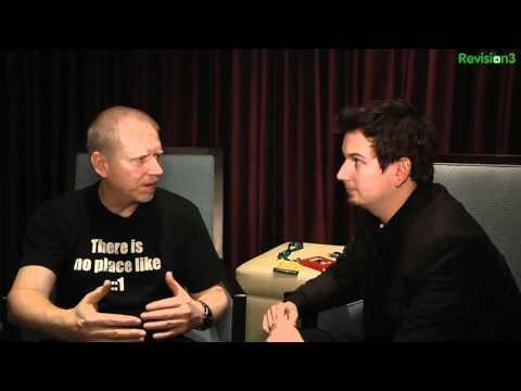 Hak5 - Shmoocon 2011 Bölüm 2: Android Botnet'ler, Mağara Ve Ipv6 - Hak5 Hacking