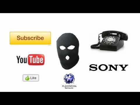 Sony Prank Call Üzerinden Rus Keskin Nişancı Kamp Şikayet