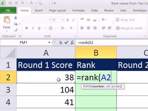 Excel Sihir Numarası 776: Vampir Avcııığı Excel Dragon Dvd Out! Ve Birden Fazla Sütun Hüner Rütbe