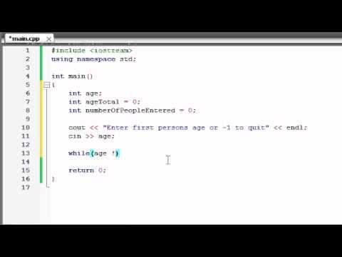 Buckys C++ Programlama Rehberler - 20 - Kontrollü Programı Sentinel