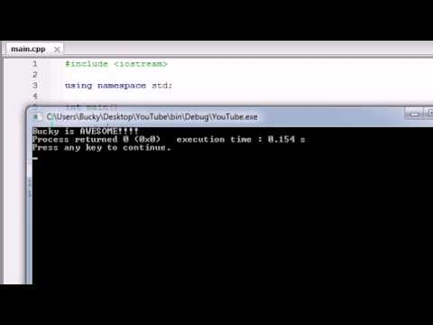 Buckys C++ Programlama Rehberler - 8 - Eğer Deyimi