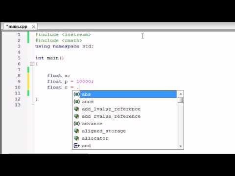 Buckys C++ Programlama Rehberler - 23 - Borsa Simülatörü Yapma!