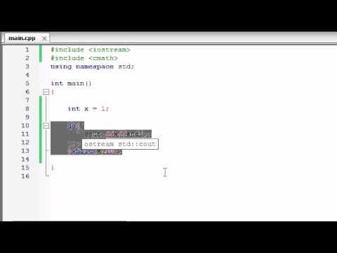Buckys C++ Programlama Rehberler - 24 - Döngüler İken