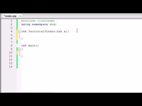 Buckys C++ Programlama Rehberler - 31 - Özyineleme