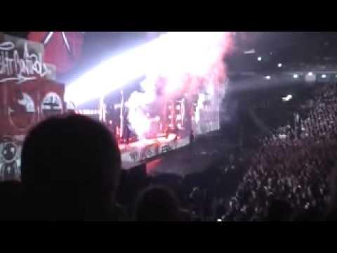Roger Waters, Eti Zagreb 13.4.2011