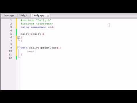 Buckys C++ Programlama Rehberler - 42 - Ok Üye Seçimi İşleç