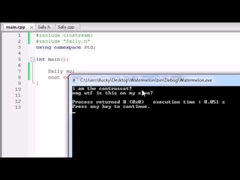 Buckys C++ Programlama Rehberler - 43 - Deconstructors