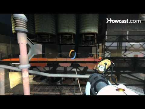 Portal 2 İzlenecek Yol / Bölüm 7 - Bölüm 3: Portal Jel Oda 1 3