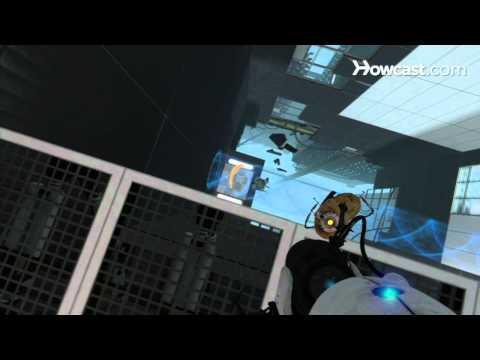 Portal 2 İzlenecek Yol / Bölüm 8 - Bölüm 3: Oda 02/19
