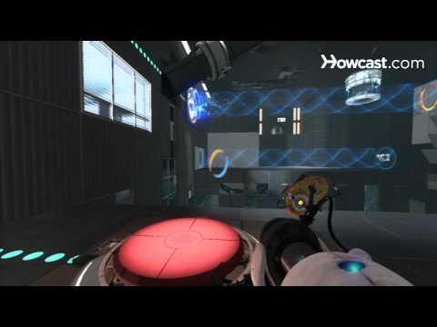 Portal 2 İzlenecek Yol / Bölüm 8 - Bölüm 5: Oda 04/19