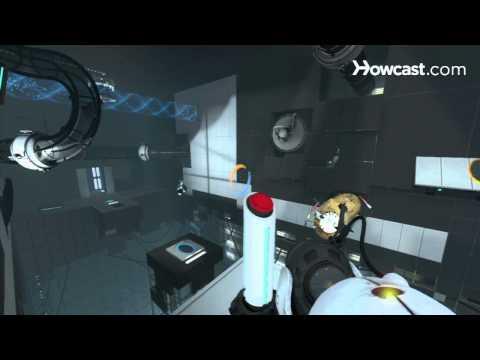 Portal 2 İzlenecek Yol / Bölüm 8 - Bölüm 6: Oda 05/19