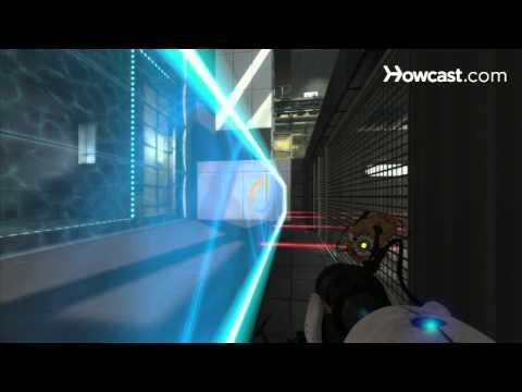 Portal 2 İzlenecek Yol / Bölüm 8 - Bölüm 7: Oda 06/19
