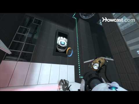 Portal 2 İzlenecek Yol / Bölüm 8 - Bölüm 8: Oda 11/19