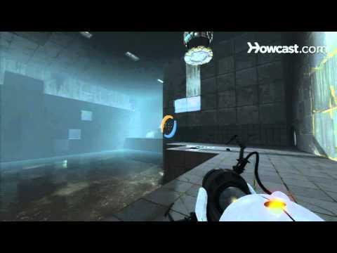 Portal 2 Sırlar / Bölüm 2 Oda 06/22 - Son İletim