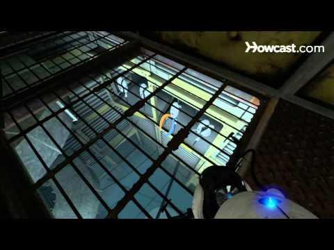 Portal 2 Sırlar / Bölüm 3 - Oda 16/22 - Taret Şarkı