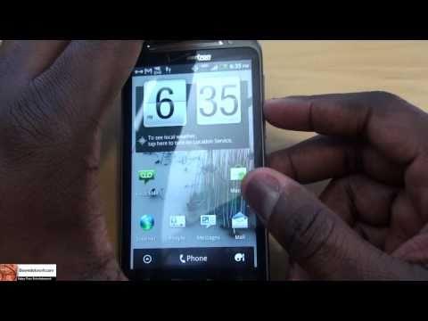 Verizon Htc Thunderbolt Review| Booredatwork