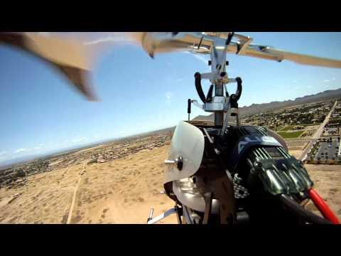 Align T-Rex 700 Fbı - Gopro Hd - Knc-Hobbies.com
