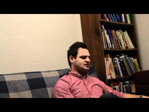 Brian Simpson Dijital Yayıncılık Ve Mobil Uygulamalar İle Röportaj