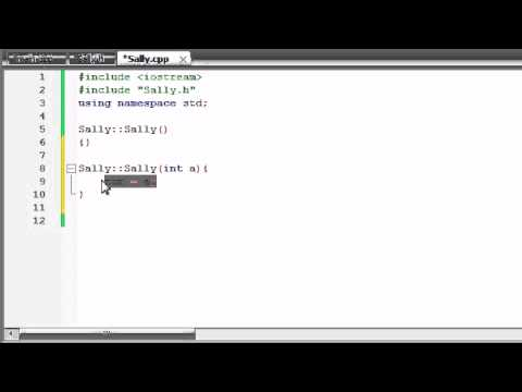 Buckys C++ Programlama Rehberler - 50 - Ýþleç Aþýrý Yüklemesi