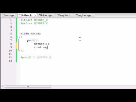 Buckys C++ Programlama Rehberler - 52 - Devralma