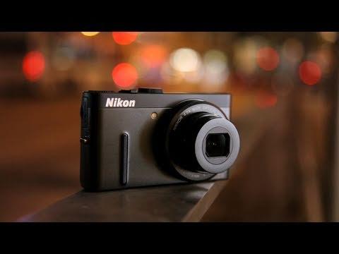 Nikon P300 Uygulamalı İnceleme (Feat. Canon S95)