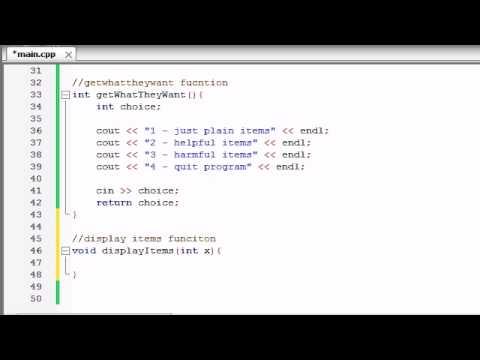 Korku Veren Bilgisayar Programı Bitirme Buckys C++ Programlama Rehberler - 69-