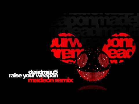 Deadmau5 - Zam Silahını (Madeon Remix)