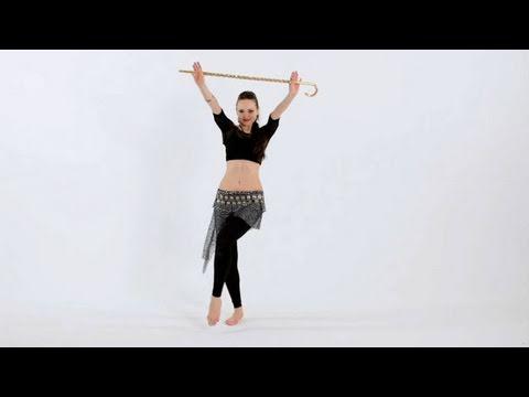 Nasıl Cane | Göbek Dansı Kullanmak