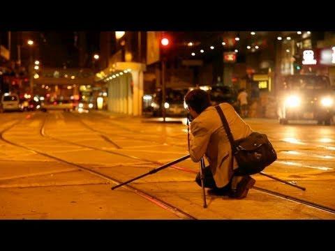 Sabah Erken Sokak Fotoğrafçılığı
