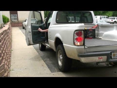 Benim Ford Ranger Taşır!