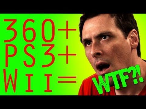 E3 Exclusıve: Nintendo Wii U Oyun