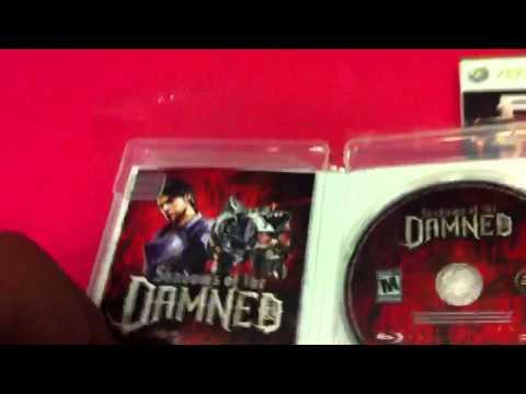 Çift Kişilik Korku! -Gölgeler Damned Ve Fear 3 Unboxing!