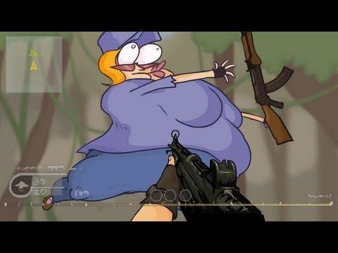 Hey Anne So Fat! Görev Aşkı