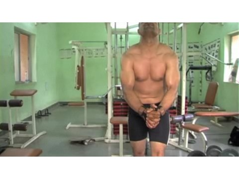 Vücut Geliştirme Yarışması Kazanmak Nasıl