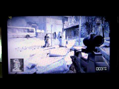 Lenovo Ideapad Y570 Oyun Video