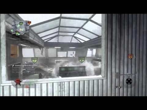 Kız Oyun Black Ops 49-6 Giriş Video