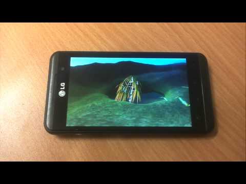 Optimus 3D, Ağustos 3