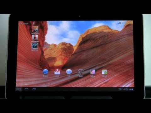 Samsung Galaxy Tab 10.1 Verizon 4G Lte İnceleme