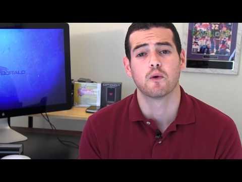 Bufalo Sormak: Taşınabilir Gaming Ve Internet Televizyonu
