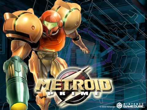 Metroid Prime - Yalnızlık Oc Remix