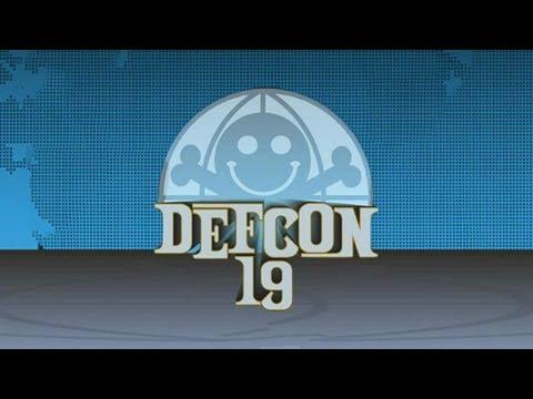 Hak5 - Bloodkode İçin Barkode, Defcon 19 - Bölüm 3