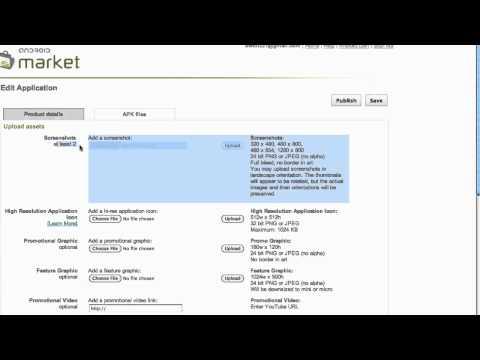 Android Uygulama Geliştirme Eğitimi - 199 - Piyasada Bulunan Bir App Koyarak